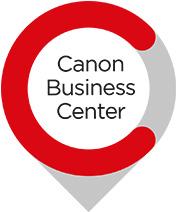 CANON Business Center Oberfranken